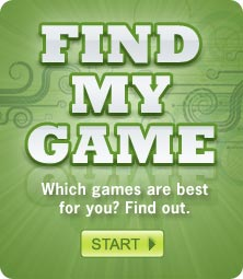 Find My Game