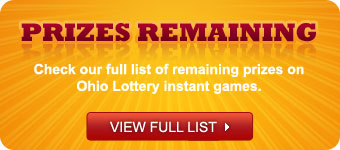 Instant games the ohio lottery the ohio lottery instant games sciox Image collections