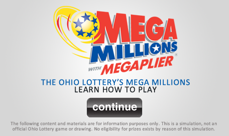 Salem man wins $2 million in Ohio Lottery - Canton Repository