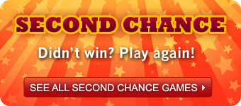 ohio lottery second chance cadillac drawing