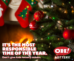 December 2018 The Ohio Lottery