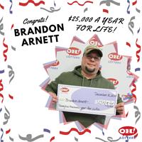 A Joyous Winner Wednesday :: The Ohio Lottery