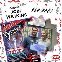Winner Wednesday :: The Ohio Lottery