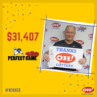 April 2019 :: The Ohio Lottery