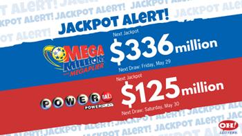 May 2020 The Ohio Lottery