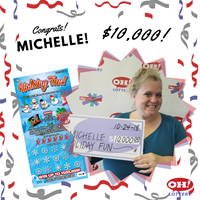 A Spooktacular Winner Wednesday :: The Ohio Lottery