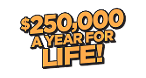 $250,000 a Year for Life :: The Ohio Lottery
