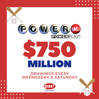 Warm Up With Powerball The Ohio Lottery