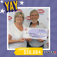 Kicking Off September with Winner Wednesday :: The Ohio Lottery