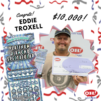 OH! Lottery Blog :: The Ohio Lottery