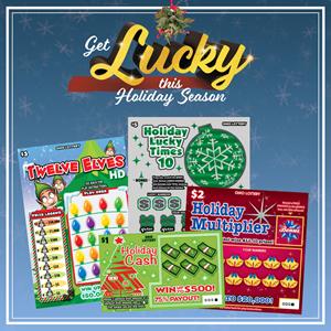 September 2019 The Ohio Lottery
