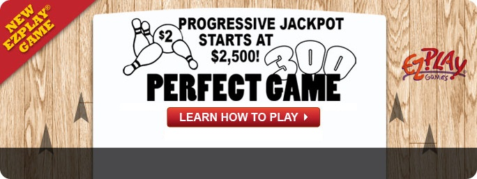 Progressive Jackpot Game Logo