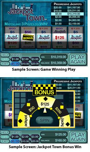 Free online casino pokie games