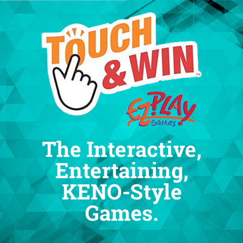 Touch & Win :: The Ohio Lottery
