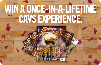 Cleveland Cavaliers Ultimate Game Day Experience Package