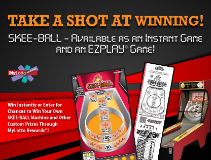 Skee-Ball Promotion