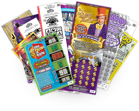 Second Chance Promotions :: The Ohio Lottery