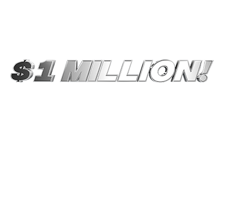 Fastest Road to $1 Million!